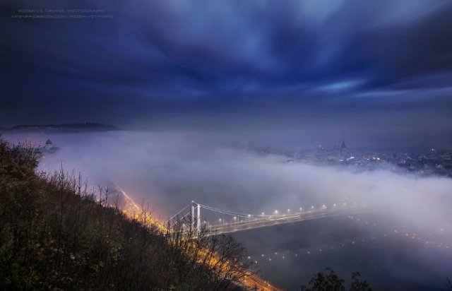 Budapesta, de sus in jos, in poze superbe - Poza 19
