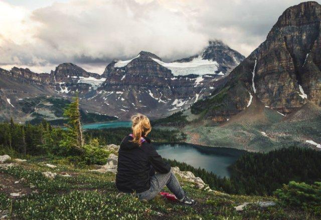 Pe superbele meleaguri ale Canadei - Poza 19