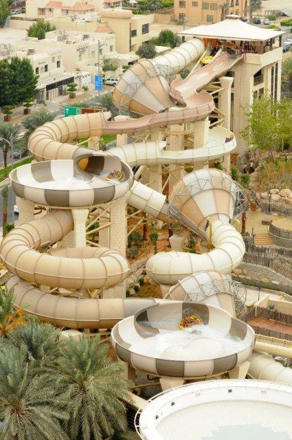 Pentru clipe racoroase: 20+ Parcuri acvatice spectaculoase - Poza 21