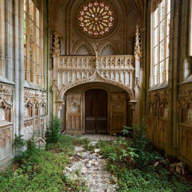 Frumusetea celor mai bizare locuri din lume - Poza 1