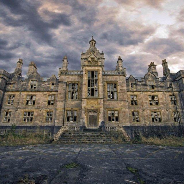 Frumusetea celor mai bizare locuri din lume - Poza 4