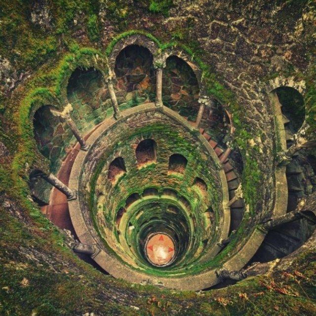 Frumusetea celor mai bizare locuri din lume - Poza 8