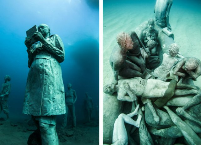 Oamenii apelor in cautarea necunoscutului - Poza 6