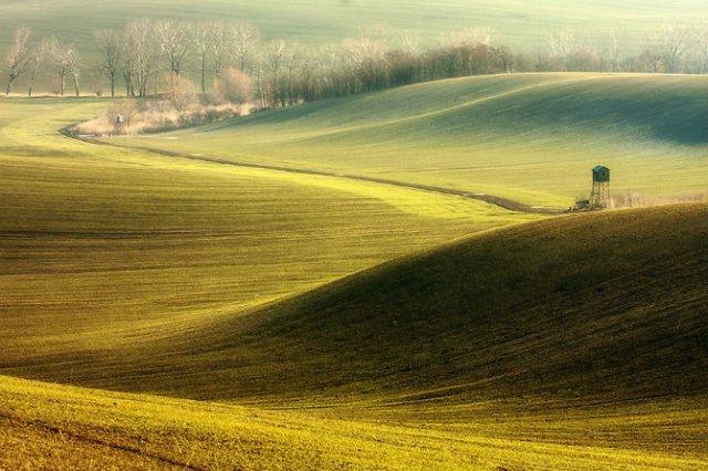 Pe dealurile spectaculoase ale Cehiei - Poza 11