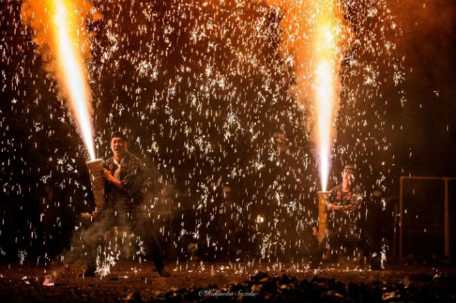 Festivalul Artificiilor: Traditiile explozive ale japonezilor - Poza 15