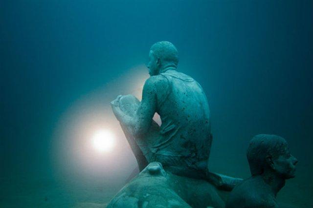 Oamenii apelor in cautarea necunoscutului - Poza 4