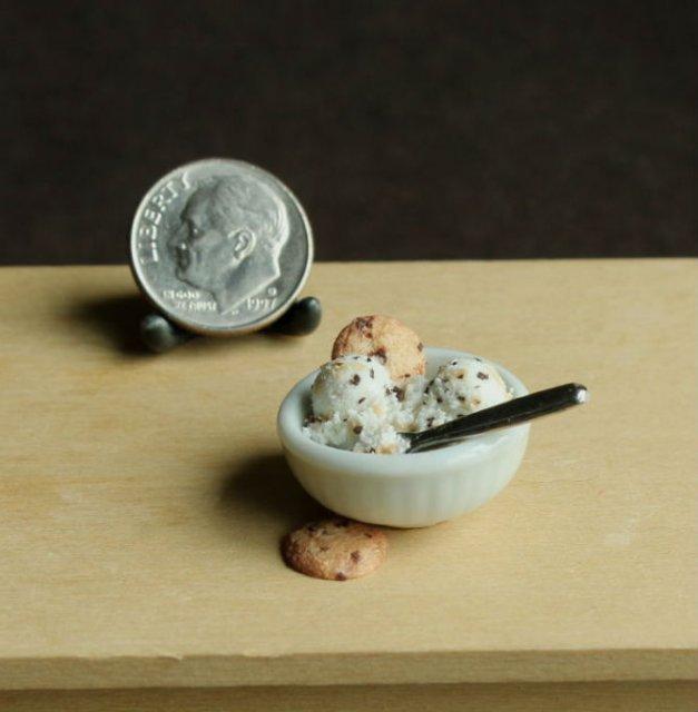 Delicii culinare miniaturale, de Kim Clough - Poza 10