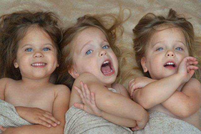 O poveste de familie, in poze superbe - Poza 9