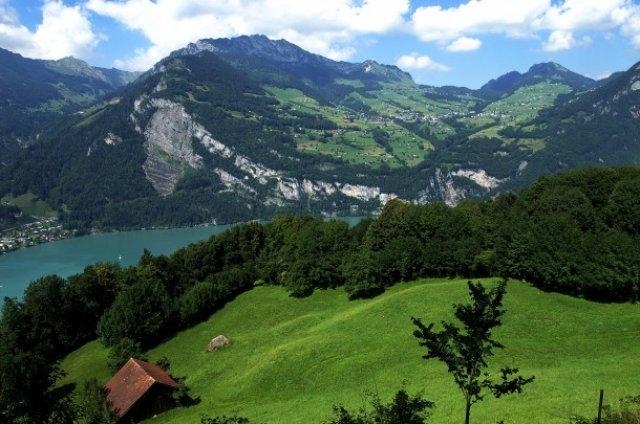 Viata la tara: Cele mai frumoase sate din lume - Poza 3