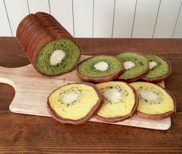 Cea mai haioasa paine din lume - Poza 10