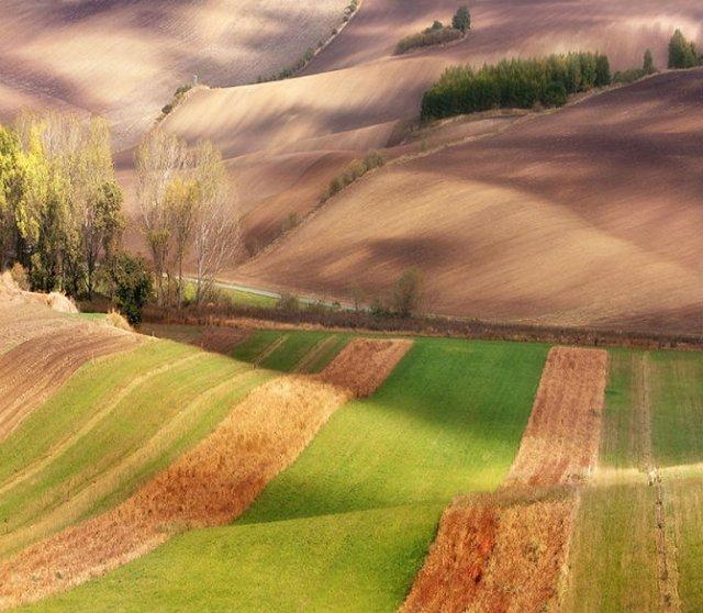 Pe dealurile spectaculoase ale Cehiei - Poza 9
