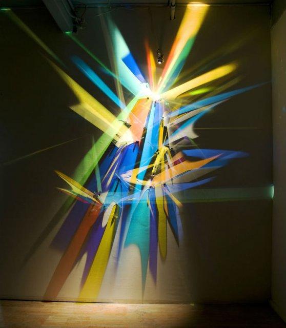 Picturi cu lumina: Prima forma de arta unica din acest secol - Poza 12
