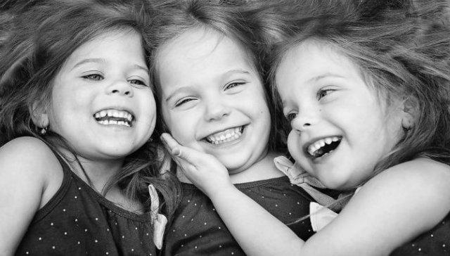 O poveste de familie, in poze superbe - Poza 4