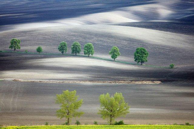Pe dealurile spectaculoase ale Cehiei - Poza 7
