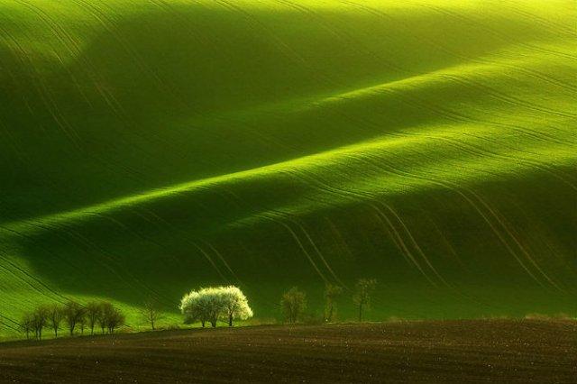 Pe dealurile spectaculoase ale Cehiei - Poza 1