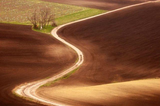 Pe dealurile spectaculoase ale Cehiei - Poza 5