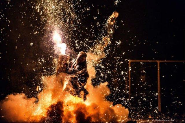 Festivalul Artificiilor: Traditiile explozive ale japonezilor - Poza 13