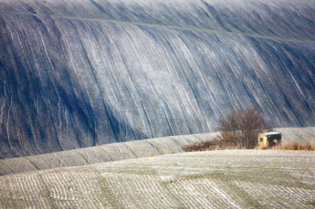 Pe dealurile spectaculoase ale Cehiei - Poza 2
