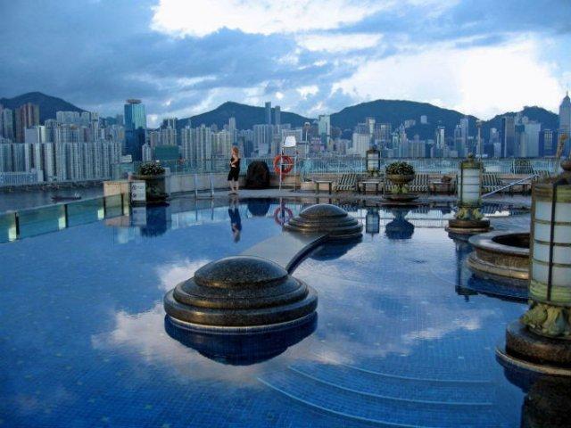 Piscine spectaculoase din jurul lumii - Poza 17