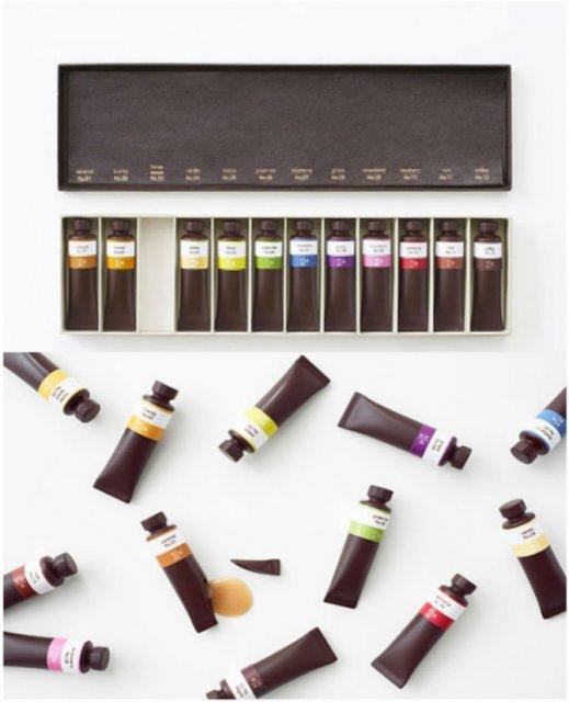 Arta, dulce arta: Creatii delicioase din ciocolata - Poza 6