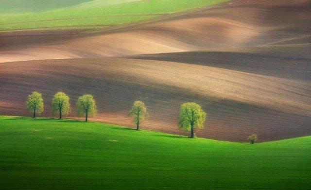 Pe dealurile spectaculoase ale Cehiei - Poza 4