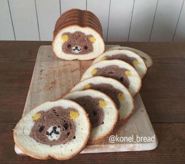 Cea mai haioasa paine din lume - Poza 3