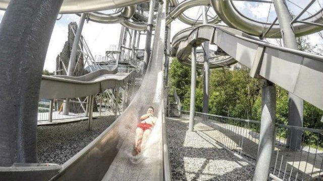 Pentru clipe racoroase: 20+ Parcuri acvatice spectaculoase - Poza 10