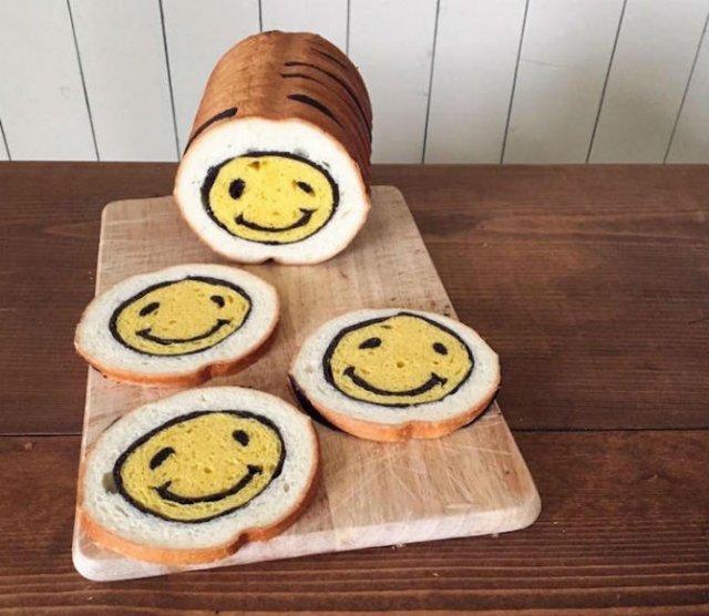 Cea mai haioasa paine din lume - Poza 1