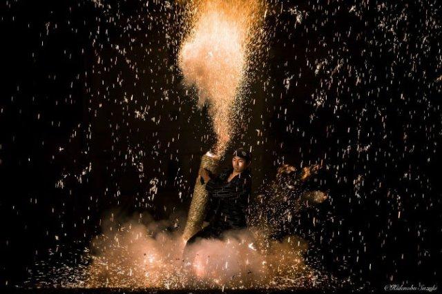 Festivalul Artificiilor: Traditiile explozive ale japonezilor - Poza 12