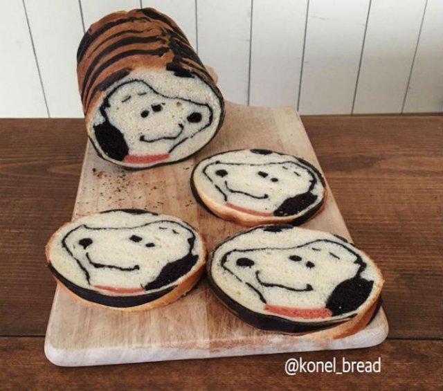 Cea mai haioasa paine din lume - Poza 2