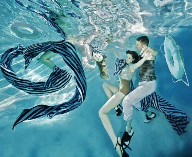 Fotografii subacvatice impresionante - Poza 8