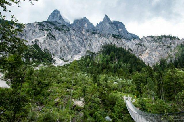 O excursie de neuitat prin Alpi - Poza 13