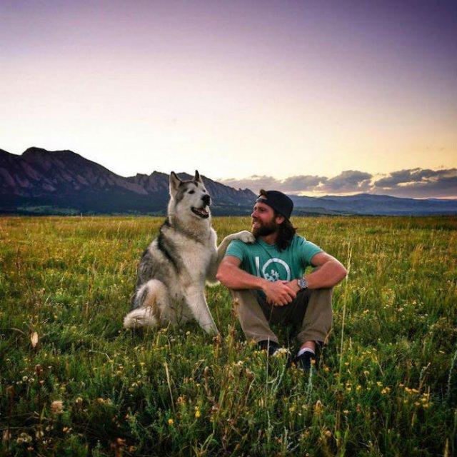 Doi prieteni aventurieri, in explorarea lumii - Poza 6