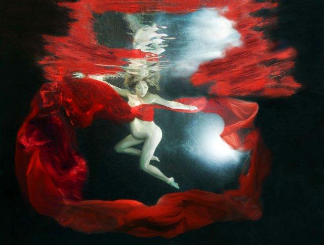 Fotografii subacvatice impresionante - Poza 7
