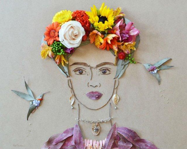 Portrete florale, din sanul Mamei Natura - Poza 8
