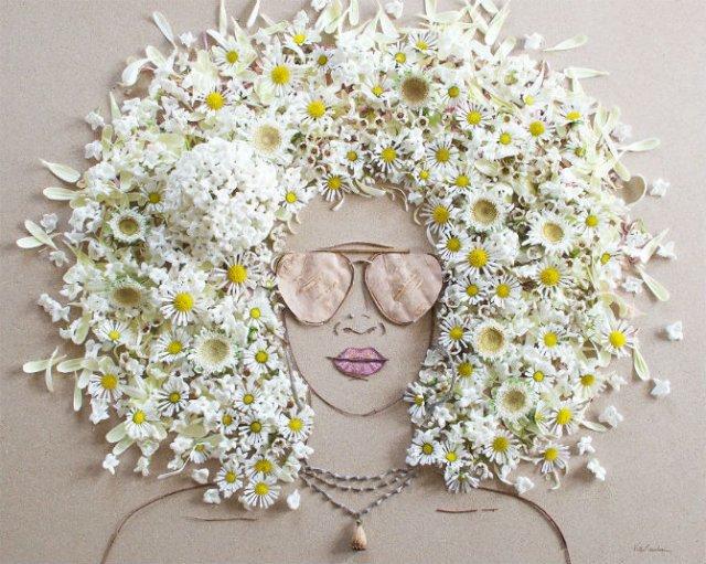 Portrete florale, din sanul Mamei Natura - Poza 7