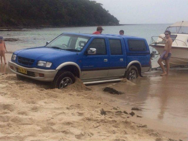 Momente haioase de pe litoral, in imagini savuroase - Poza 11