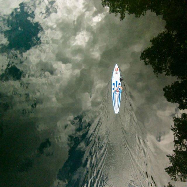 O lume superba vazuta din zbor - Poza 4