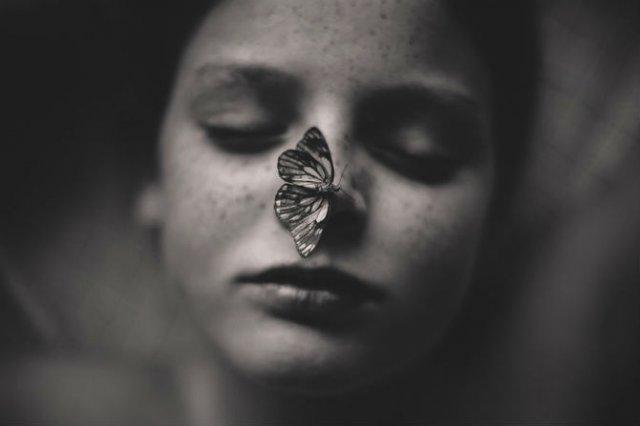 Copiii lumii, in poze alb-negru - Poza 8