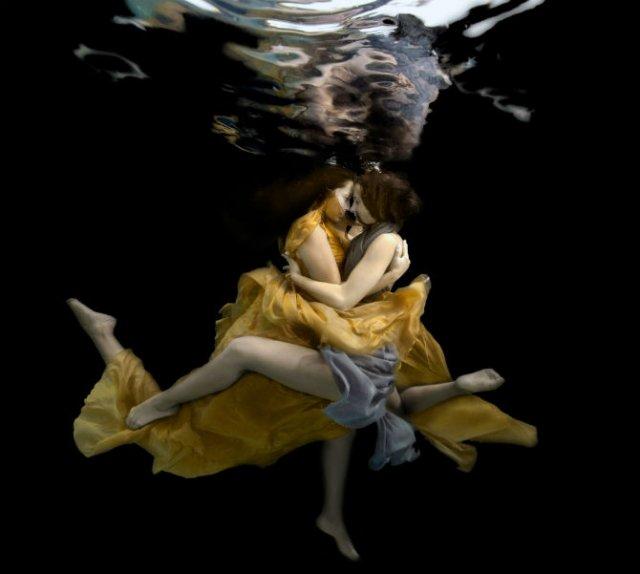 Fotografii subacvatice impresionante - Poza 1