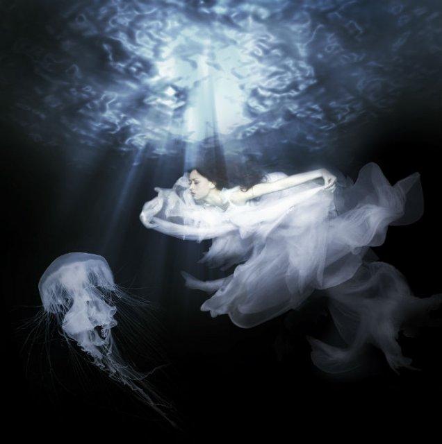 Fotografii subacvatice impresionante - Poza 2