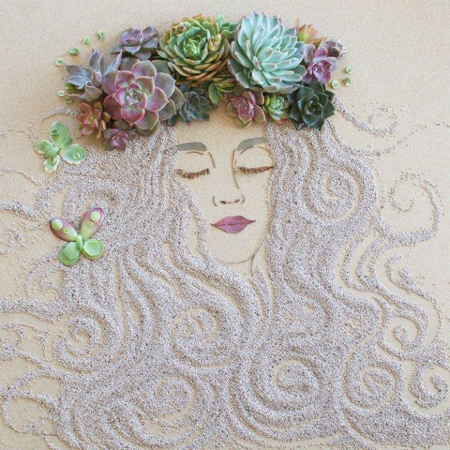 Portrete florale, din sanul Mamei Natura - Poza 6