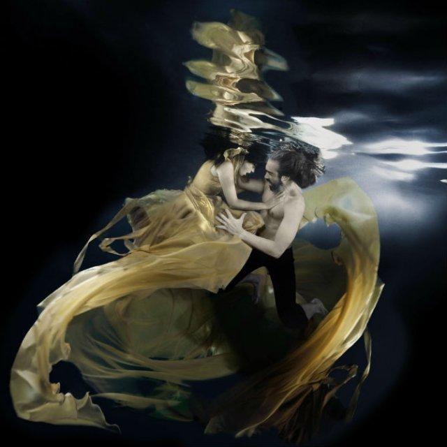 Fotografii subacvatice impresionante - Poza 4