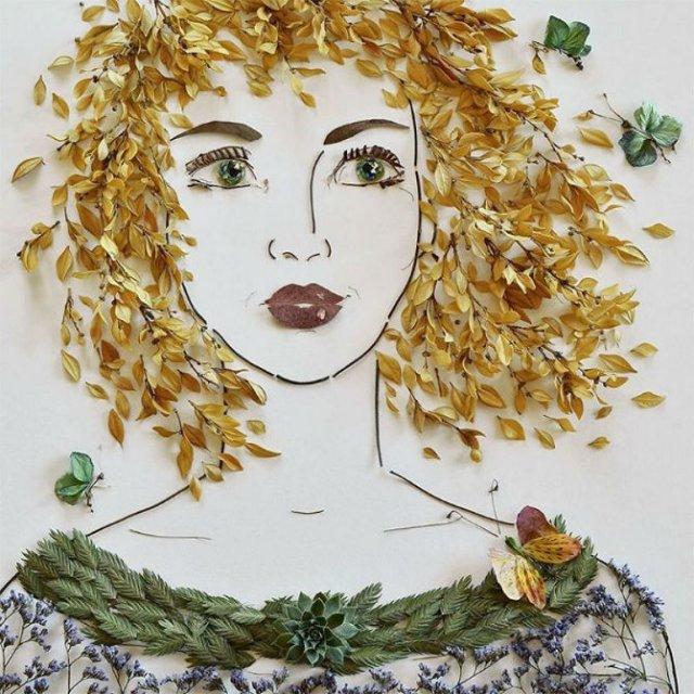 Portrete florale, din sanul Mamei Natura - Poza 4
