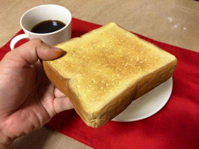 O lume culinara din lemn, de Seiji Kawasaki - Poza 5
