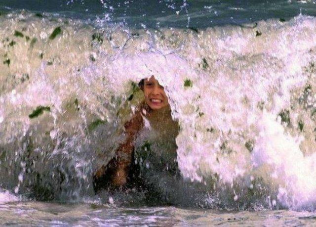 Momente haioase de pe litoral, in imagini savuroase - Poza 10
