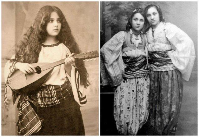 Moda adolescentilor in secolul XX - Poza 14