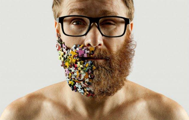 Proiectul cu barba: 11 substituenti trasniti pentru parul facial - Poza 11