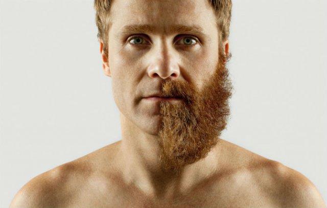 Proiectul cu barba: 11 substituenti trasniti pentru parul facial - Poza 12