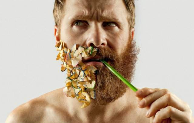 Proiectul cu barba: 11 substituenti trasniti pentru parul facial - Poza 2